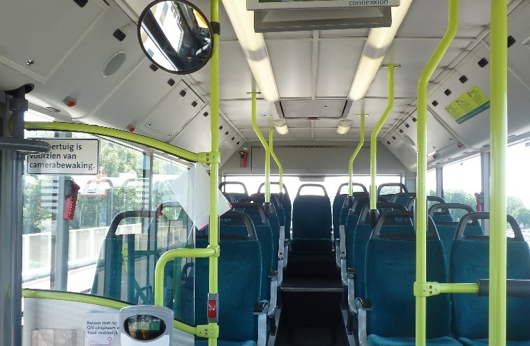"""""""ХебърБус""""АД осигурява транспортно обслужване за предстоящата голяма Задушница в събота"""
