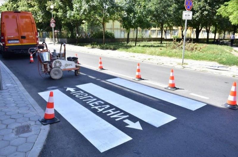 Вижте кои автобуси ще се движат с обходни маршрути на Лазаровден и Цветница